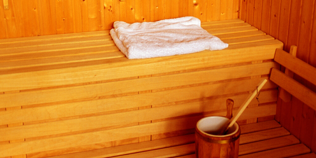 Sauna Vs Steam Room_Health Benefits