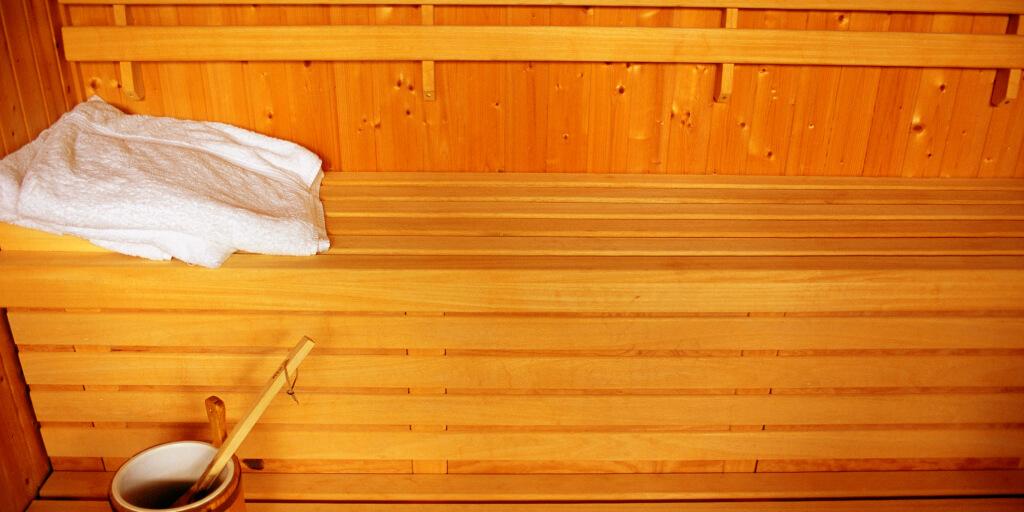 Sauna Vs Steam Room_Safe Time Limits