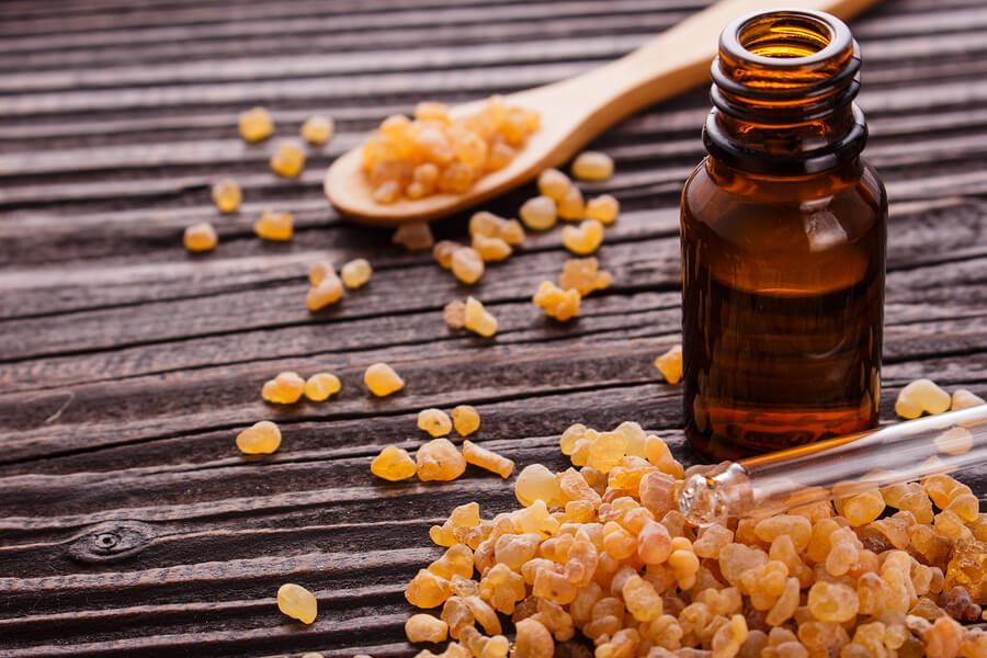 Top 7 frankincense benefits