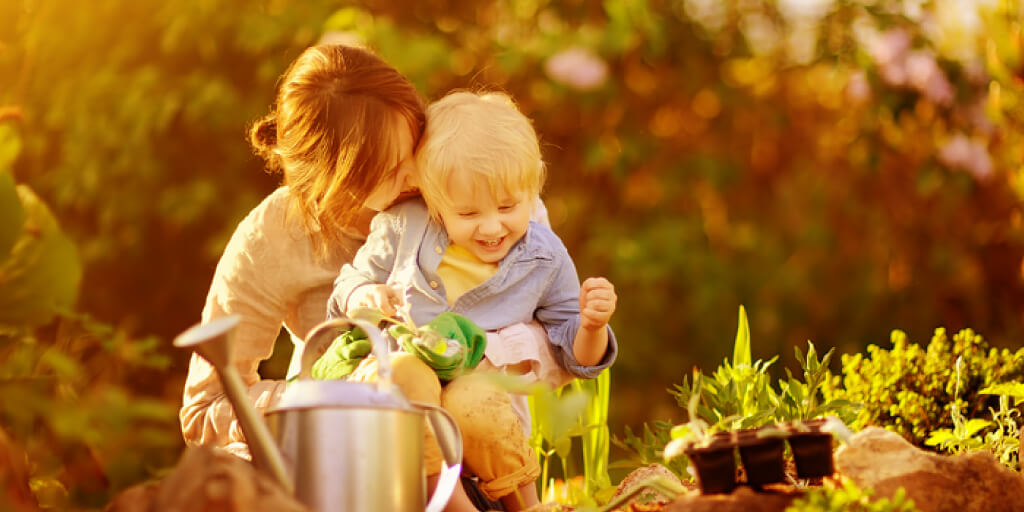Health Benefits of a School Garden & How to Start One_for Kids