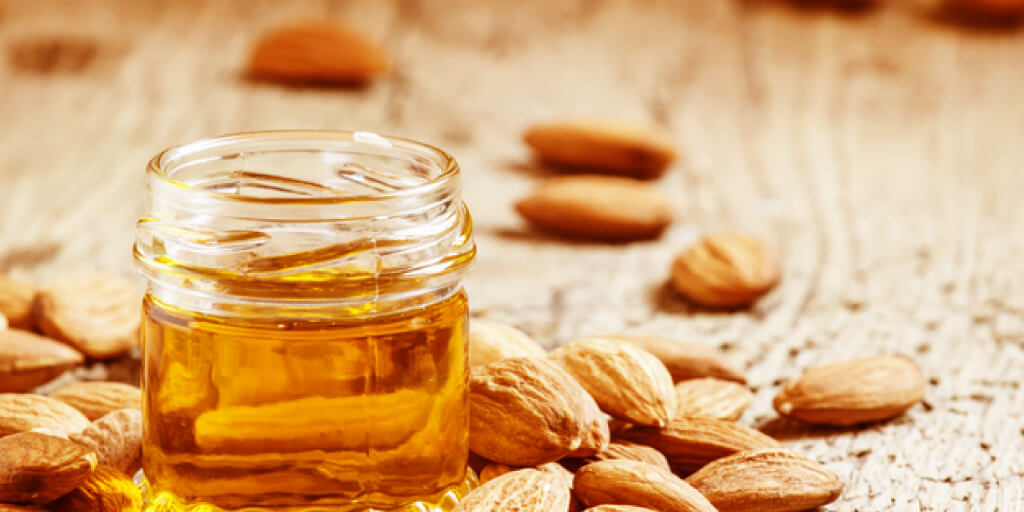 Healthy Fats in Food That You Definitely Want to Be Eating_Fats in Nuts