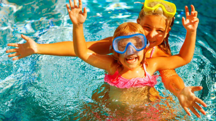 Stay Busy & Healthy All Season with Kids Summer Activities_Top 15