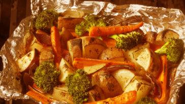 Storing Food and Healthier Aluminum Foil Alternatives_Title