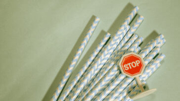 Eco-Friendly Solutions for a Plastic Straws Ban_Companies
