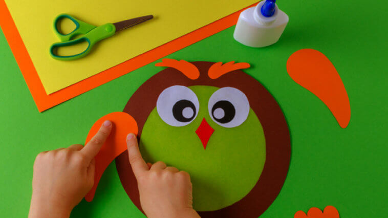 Fun & Easy Kids DIY Projects_Title