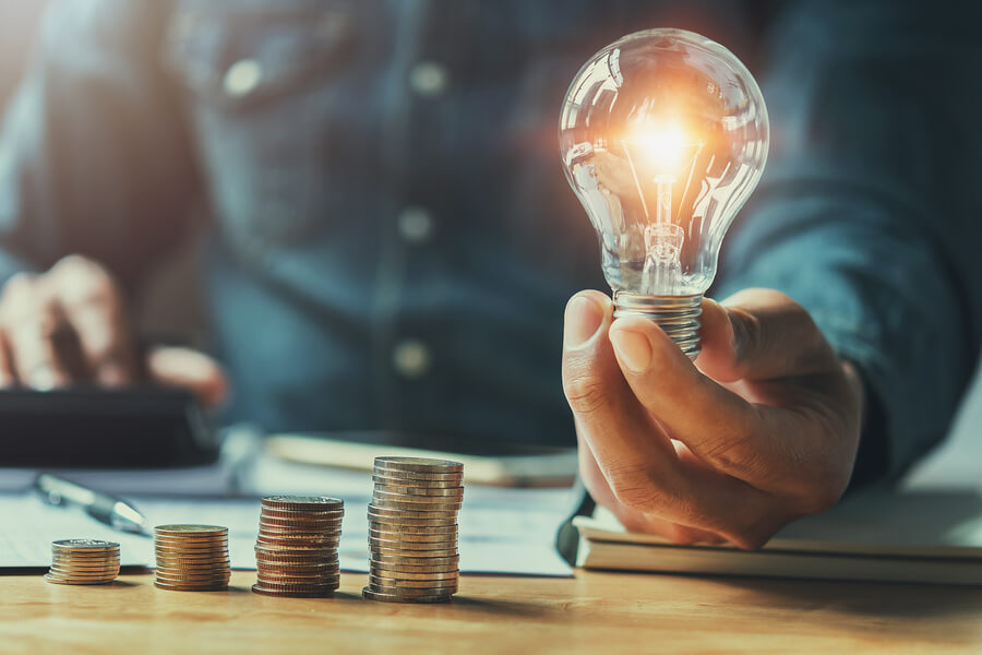 Top 12 tips save money energy